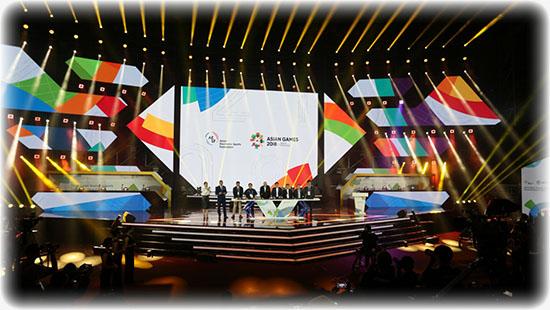 IESPA Bekerja Sama Dengan AeSF Selenggarakan Esports Exhibition di Asian Games 2018