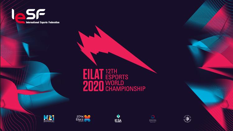 Timnas Esports akan berlaga pada ajang IESF Esports World Championship 2020